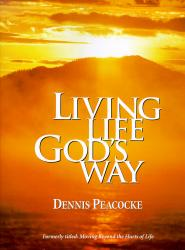 Living Life God's Way (Video)
