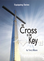 The Cross is the Key (CD Series)