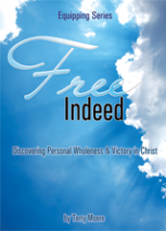 Free Indeed (Workbook)