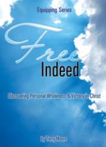 Free Indeed (Workbook)