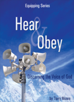 Hear and Obey (Workbook)