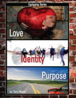 Love, Identity, & Purpose (CD Series)
