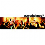 Overwhelmed - Sojourn Worship (Music CD)