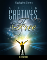 Setting the Captives Free - (Workbook)