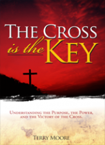 The Cross Is The Key (Book)